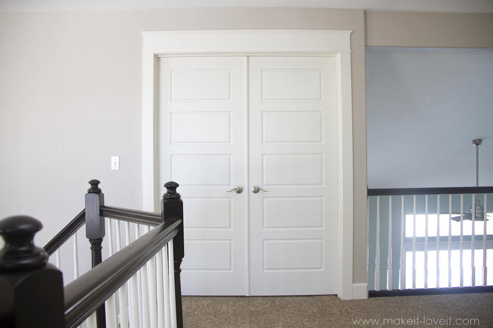 DIY: Installing a Pre-Hung Door (the EASY way). & Installing a Pre-Hung Door (the EASY way)....and Trimming Out a ... Pezcame.Com