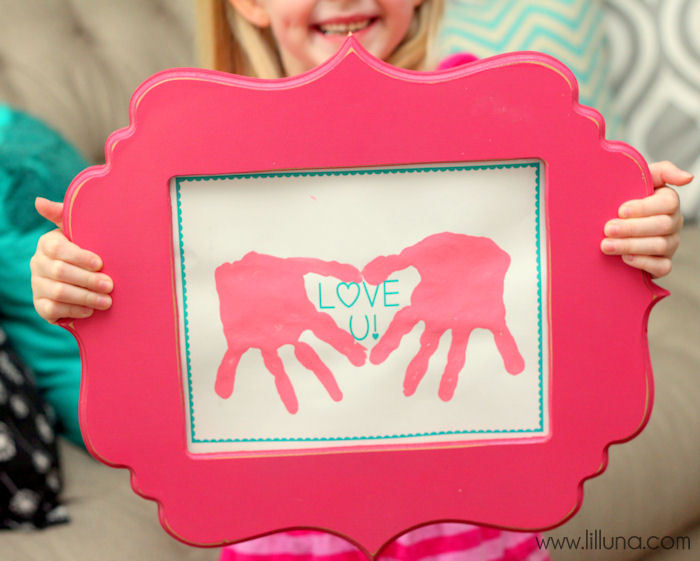 1CUTE-Love-U-Hand-Print-Gift-Idea