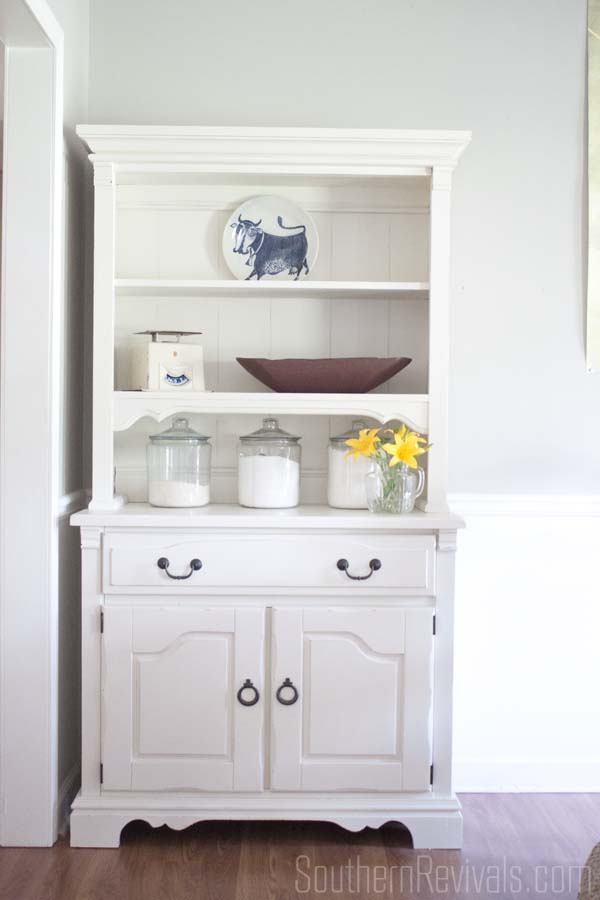 1Fusion-Mineral-Paint-Limestone-China-Cabinet-Makeover-3