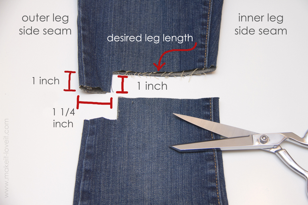 Cut-Off-Jeans-with-Fabric-Hem-and-Side-Knot-37