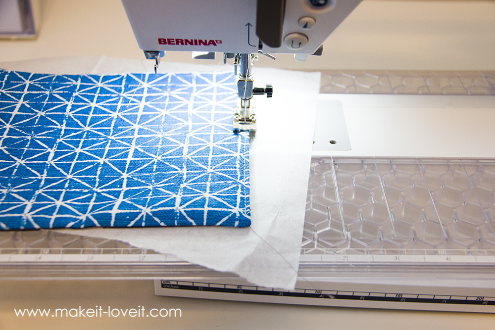 Fabric Check Book Cover (16)