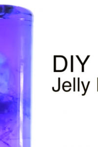 DIY Jelly Fish Your Kids will LOVE