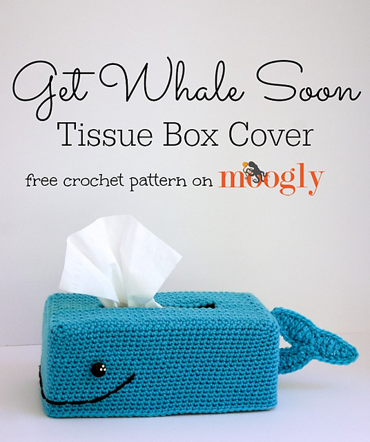 15 Ways To Dress Up A Tissue Box Make It And Love It