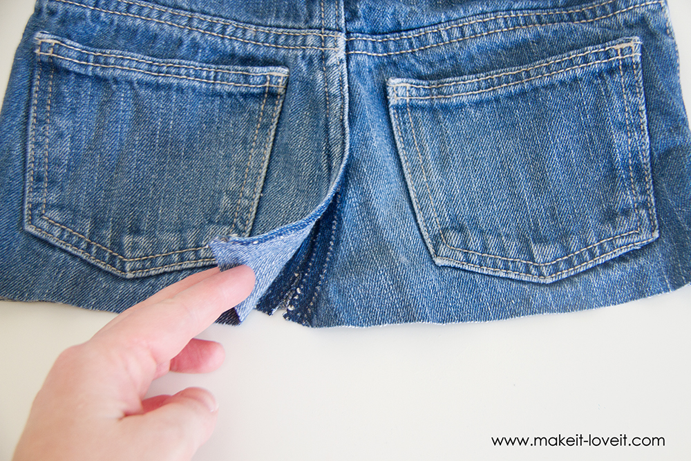 turn old jeans into a maxi skirt (12)