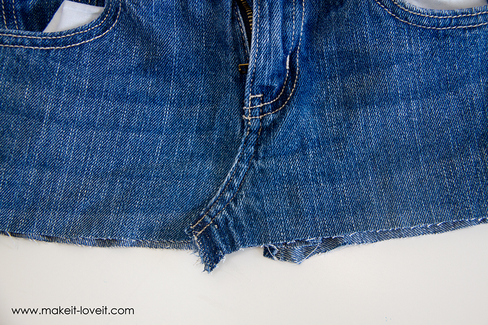 turn old jeans into a maxi skirt (16)