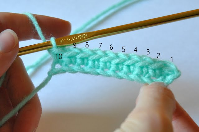 Tutorials On How To Crochet For Beginners : 27 BEGINNER Knitting and Crochet Tutorials