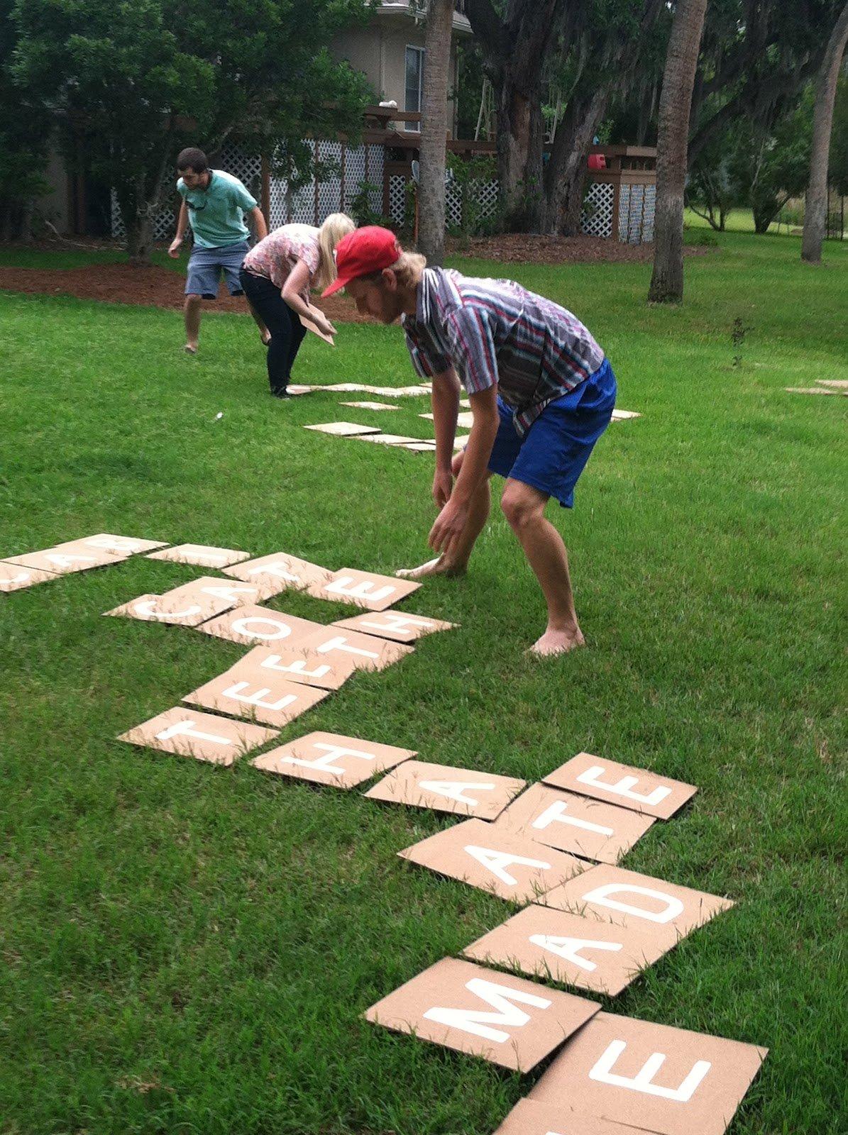 25 Outdoor Summer Activities For Kids