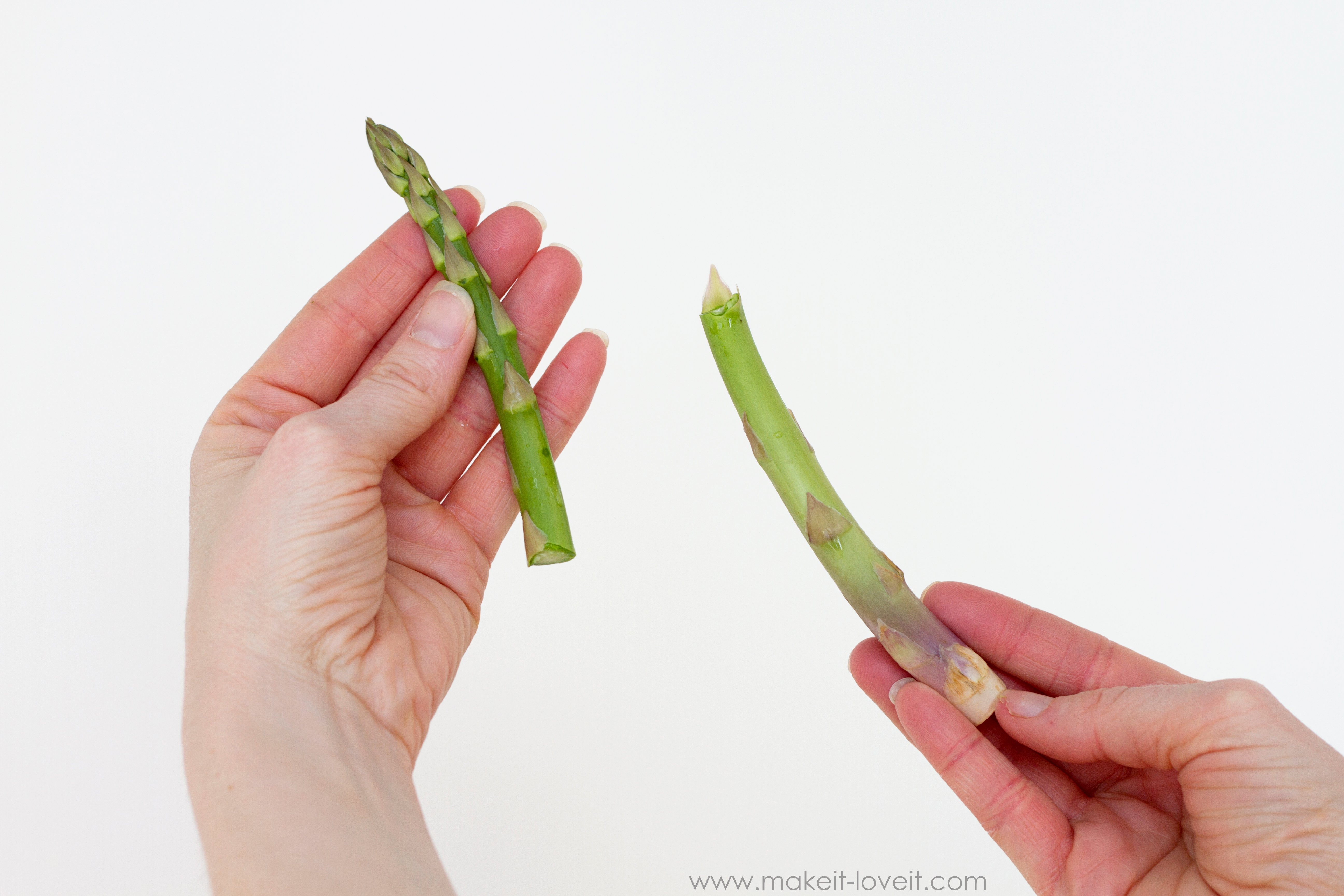 How to Properly Cut and Prepare Asparagus (4)