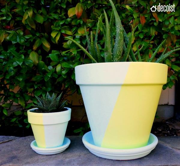 Painted-geometric-pots-decoist