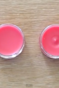DIY 5 Minute Lip Balm