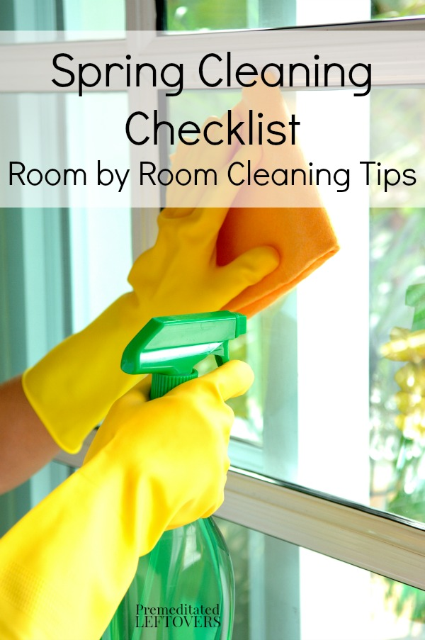 33 Really Helpful Spring Cleaning Tips Amp Tricks