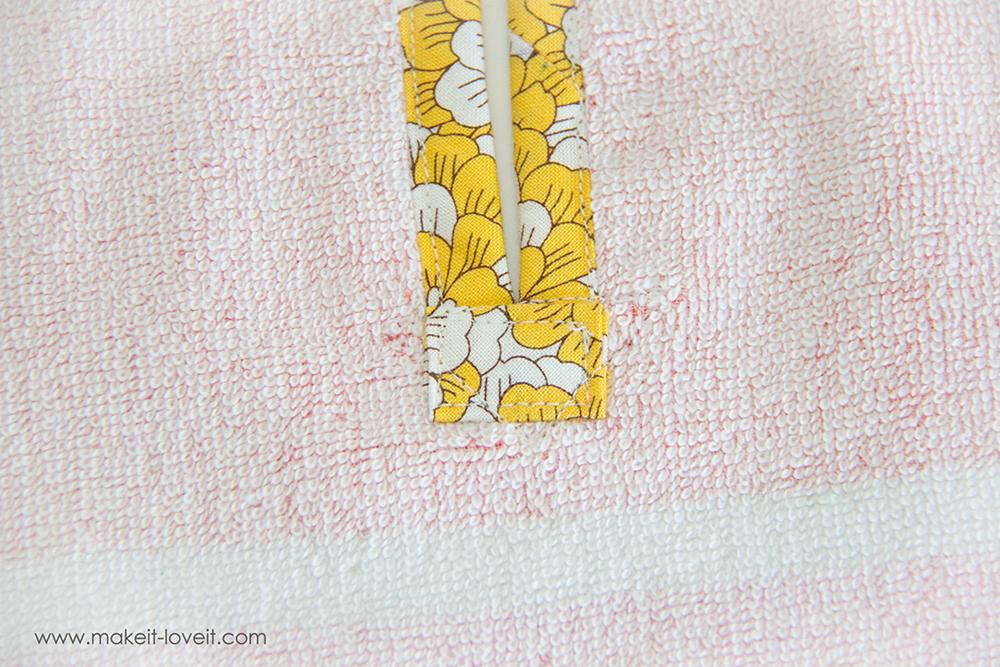 Swimming towel poncho (27)