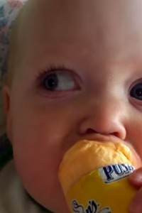 These Darling Babies Discover Things For The First Time