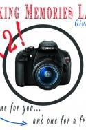 camera giveaway 2