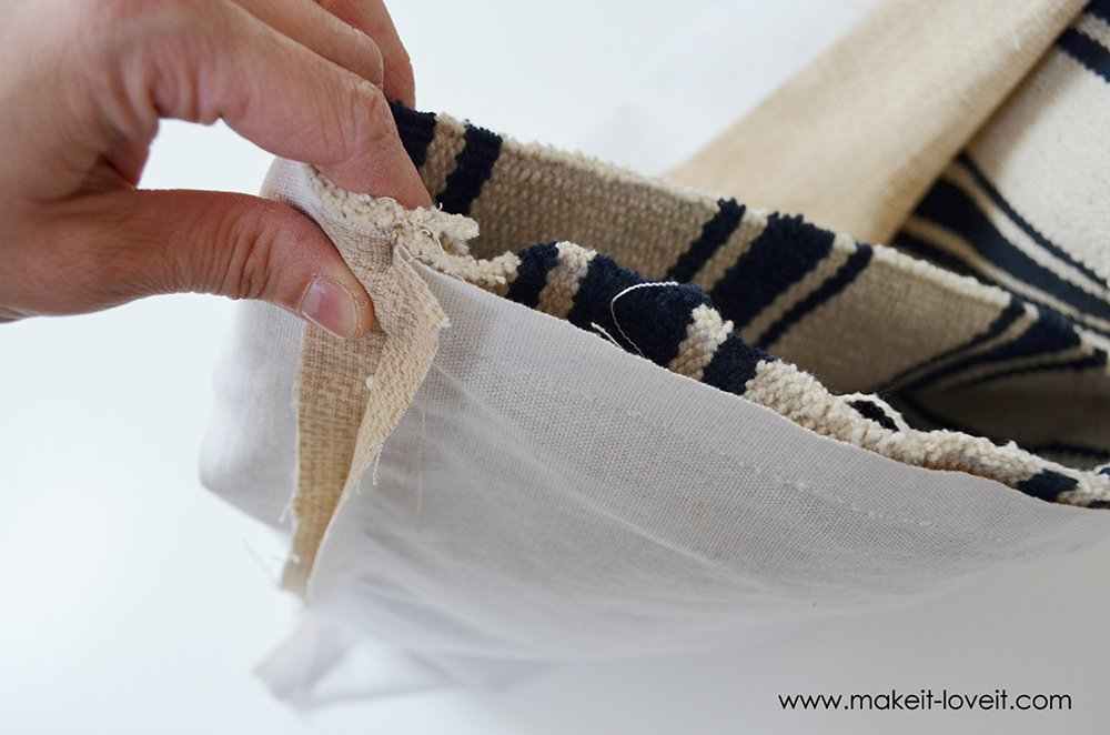 farmers market bag from an ikea rug (18)