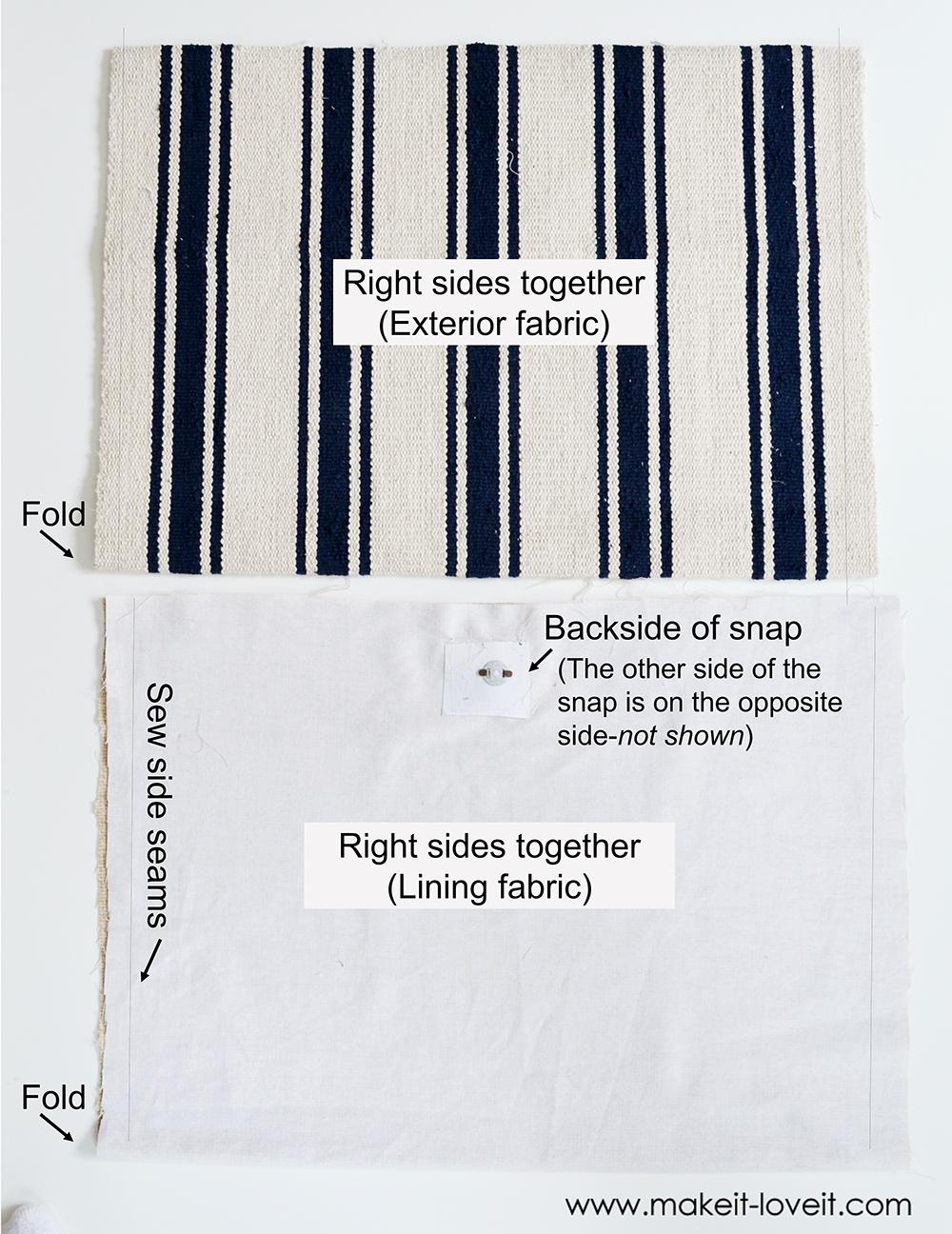 farmers market bag from an ikea rug (36)