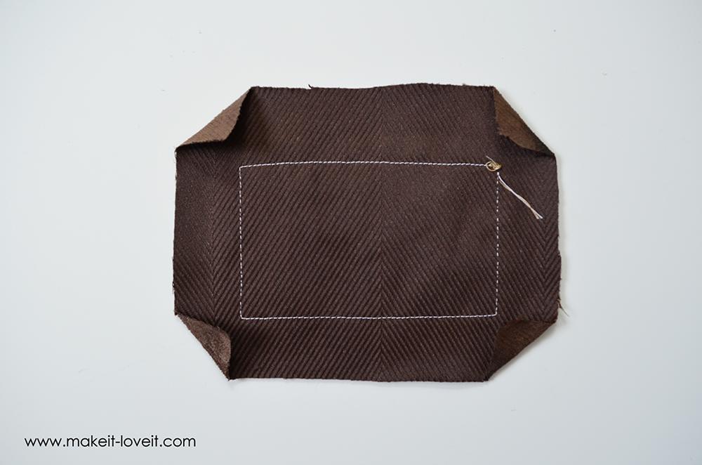 farmers market bag from an ikea rug (7)