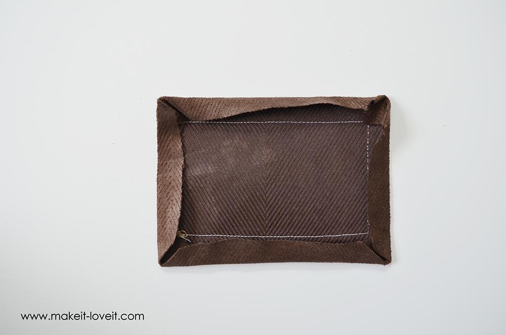 farmers market bag from an ikea rug (8)
