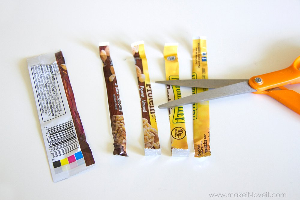 how to cut paddlepop sticks for craft