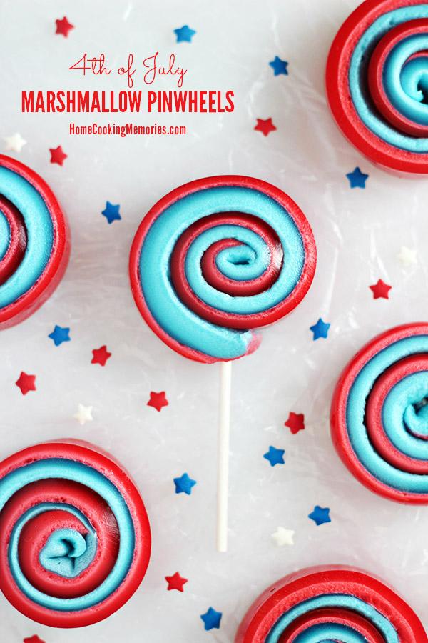 14th-of-July-Marshmallow-Pinwheels