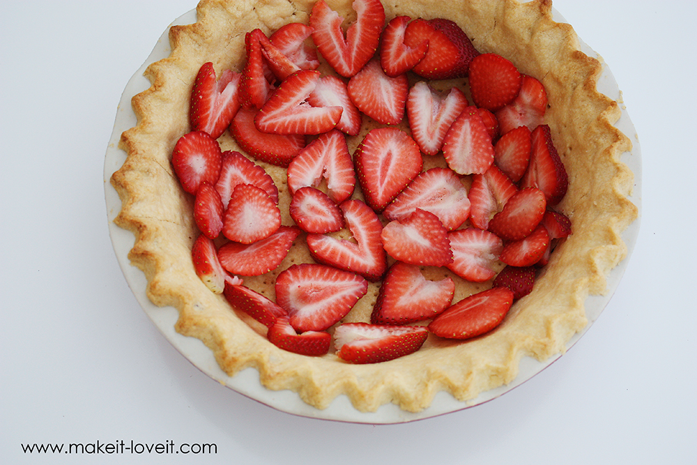 Fresh Berry and Fruit Pie (5)