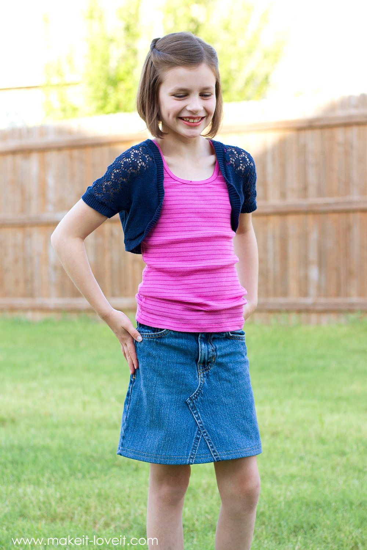 Beautiful Details About New Girls Leggings Pants Kids SkirtPants Cake Skirt