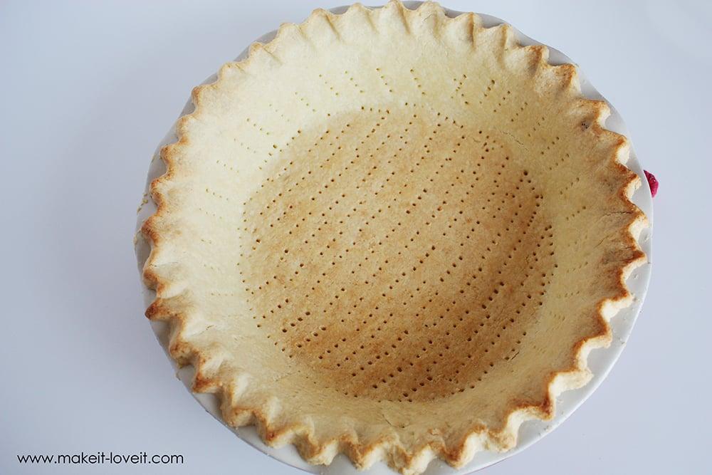 perfect no fail pie crust (12)