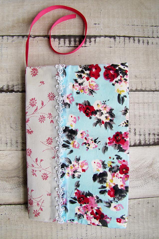 Make A Beautiful Handmade Journal