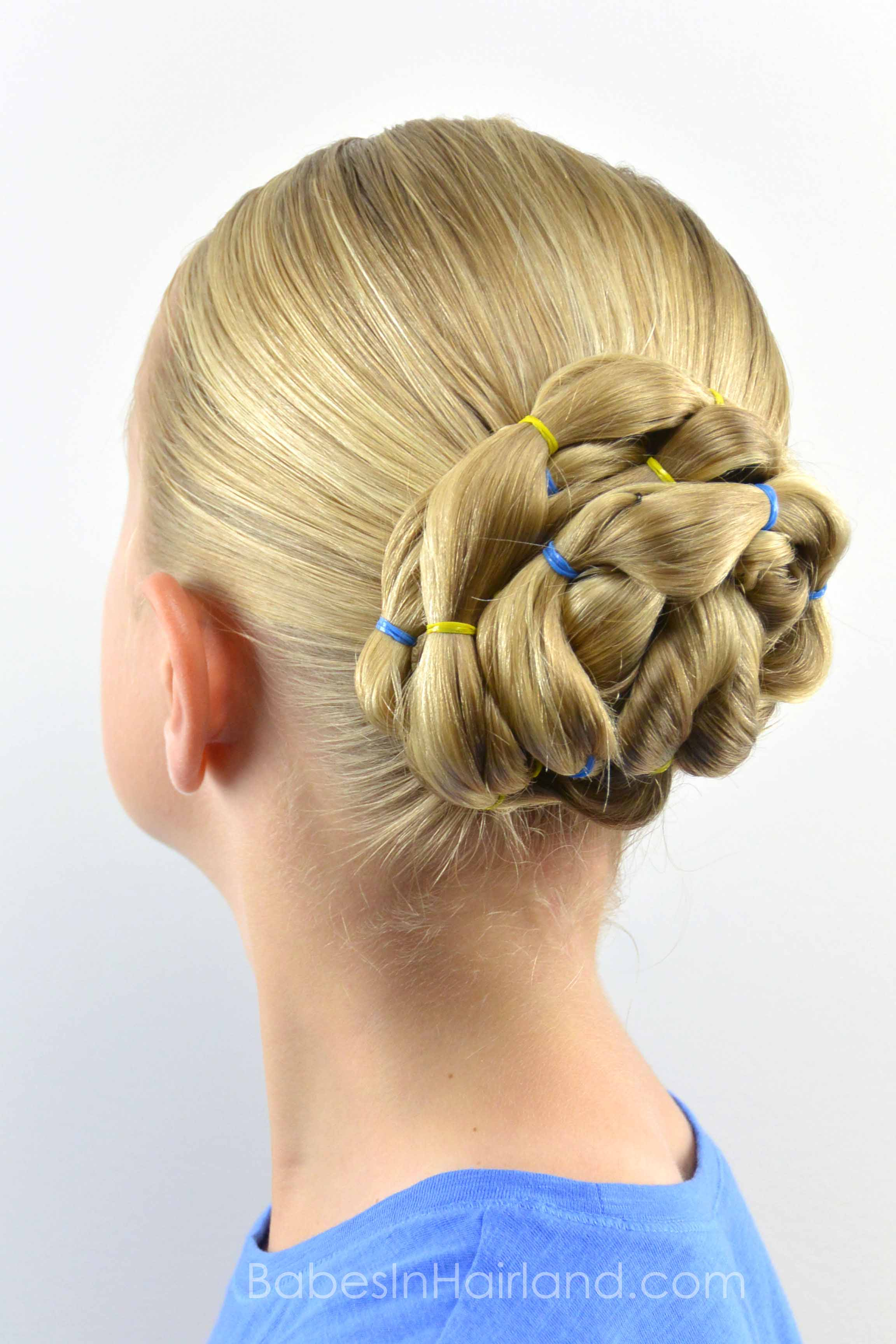 hair style in small hair 25 hairstyles you can do yourself 8408