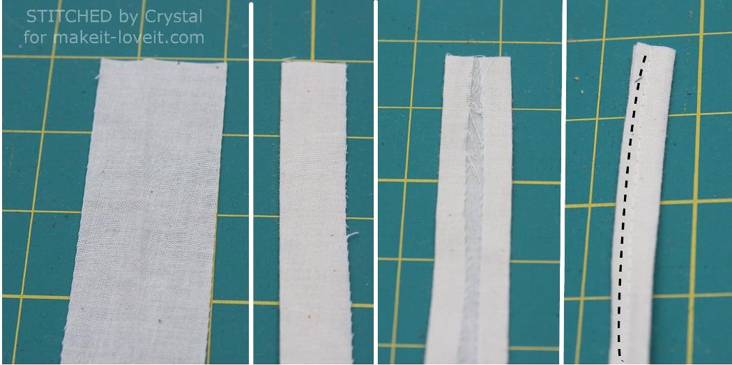 tutorial straps