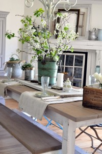 using-vintage-rustic-elements-explore-your-thrift-shop-for-items-like-buckets-wooden-boxes-and-vintage-glass-add-greenery