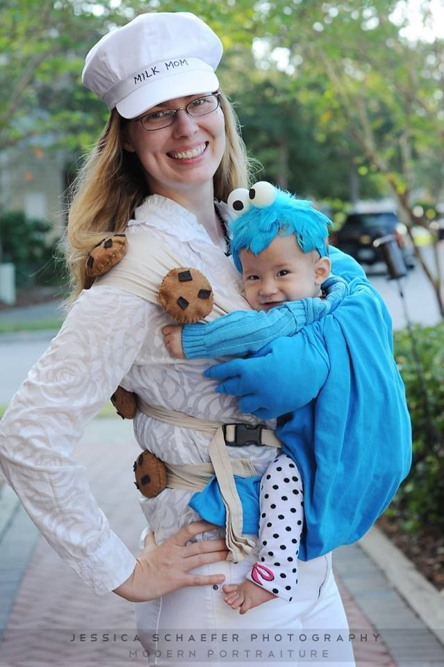 Hilarious Baby Wearing Costume Ideas
