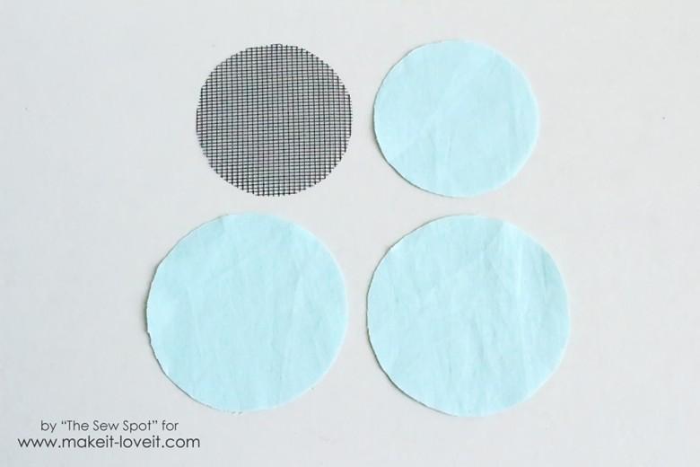 4 circles