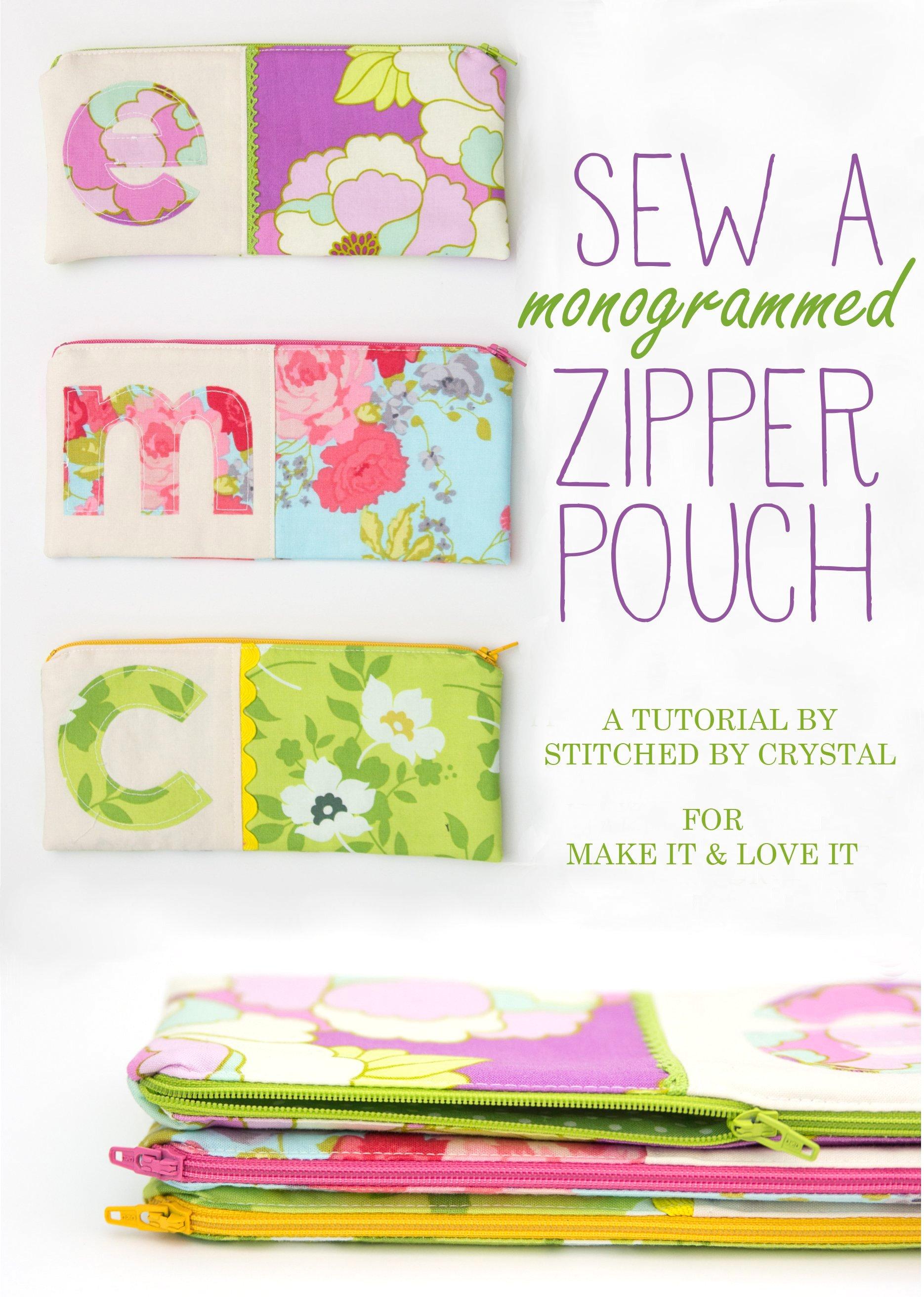 Sew-a-Monogrammed-Zipper-Pouch-1