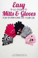 easy to make mitts and gloves (1)