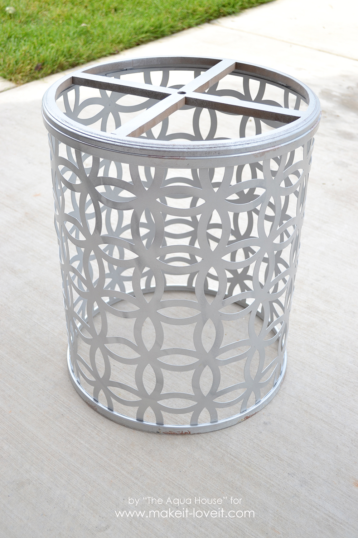 gorgeous DIY Light Fixture (14)
