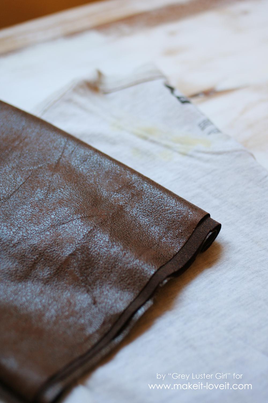 Leather Collar Shirt Refashion (2)