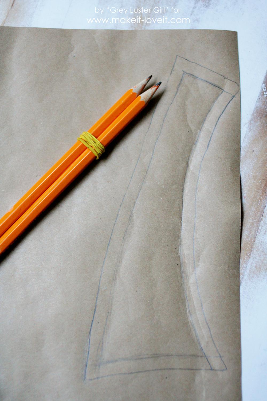 Leather Collar Shirt Refashion (6)