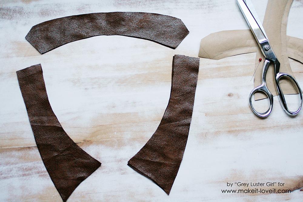 Leather Collar Shirt Refashion (8)