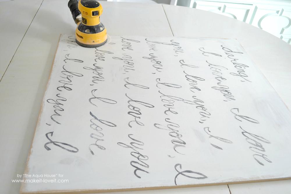 knock off darling I love you sign (10)