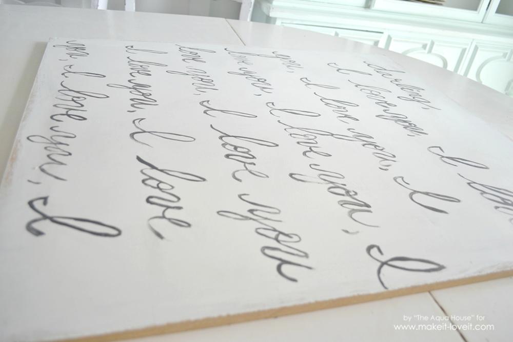 knock off darling I love you sign (8)