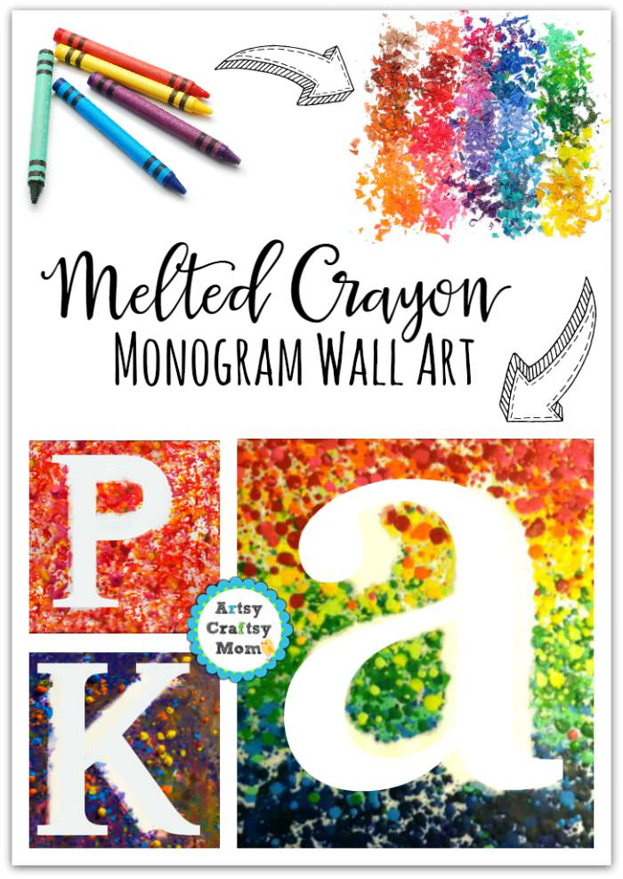 How-to-make-a-Melted-crayon-Monogram-Wall-Art-_1