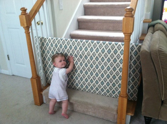 25 Clever Ways To Childproof Your Home Plus A Little