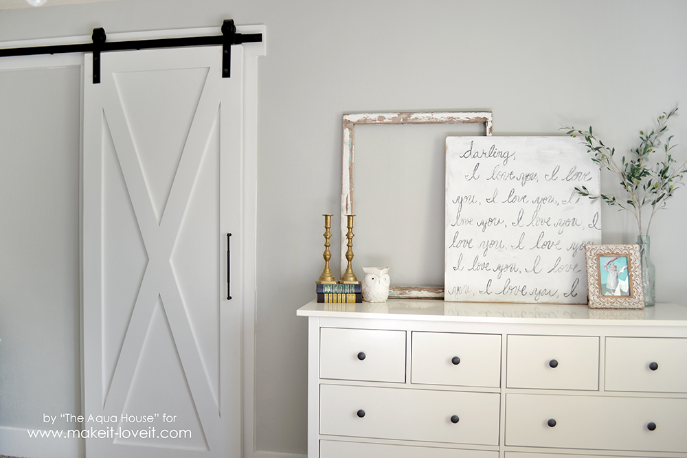 super simple barn door tutorial (7)