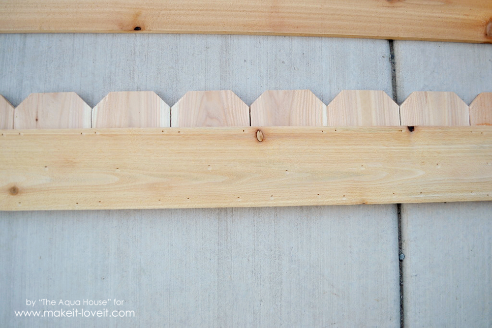 DIY Window flower boxes (20)