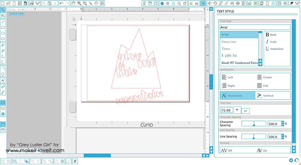 EASY watercolor typography (21)