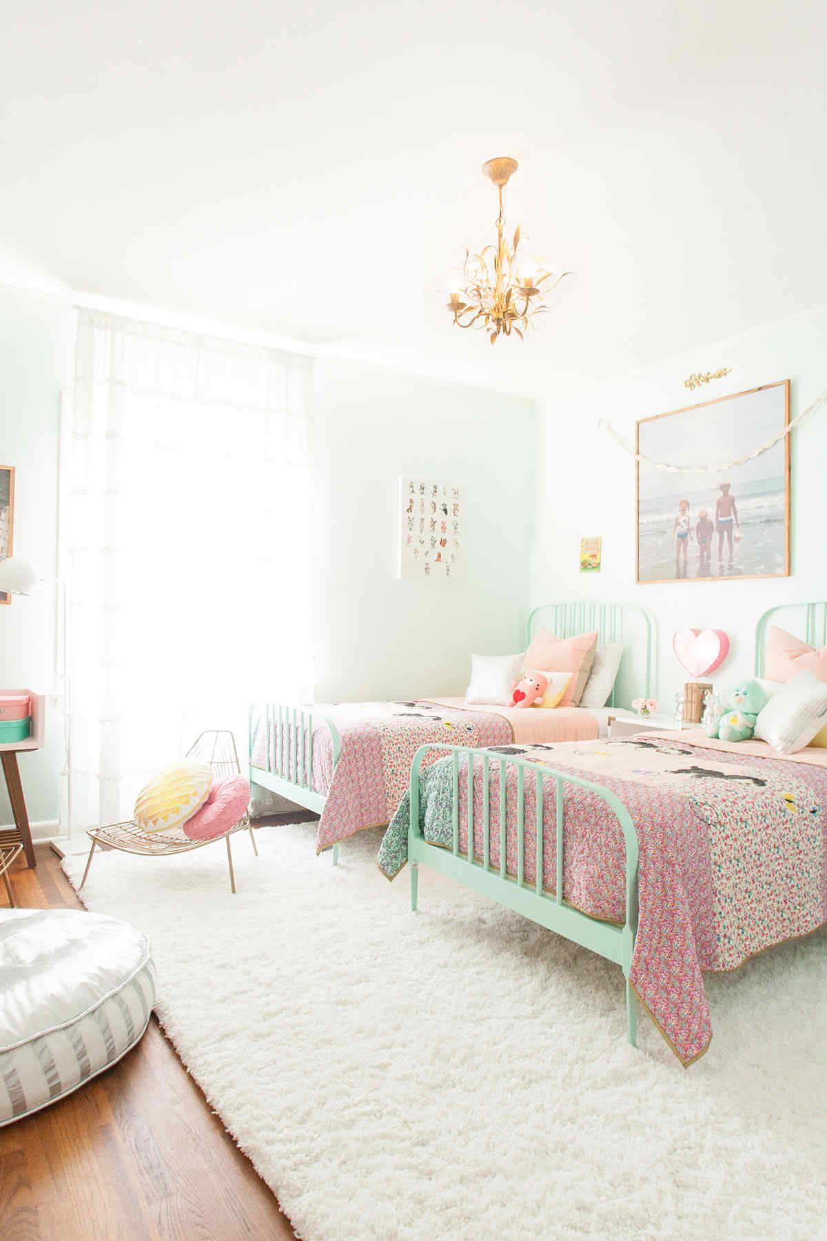 title | Girl Room Ideas