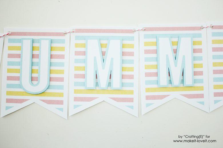 printable 3d summer banner (6)