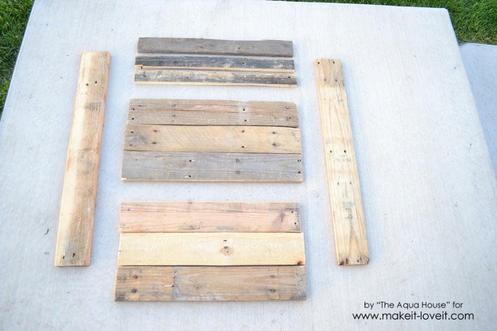 DIY Pallet spice rack (3)