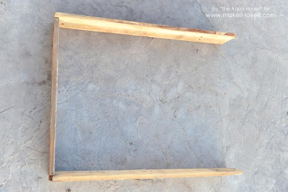 DIY Pallet spice rack (4)